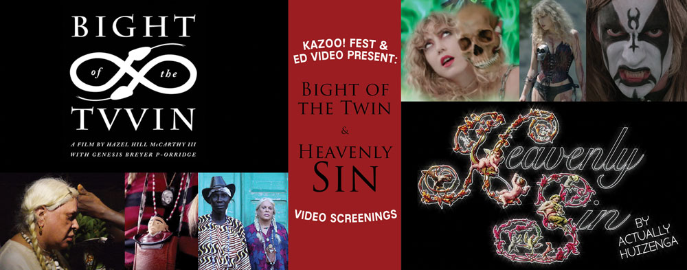 bight of the twin and heavenly sin front