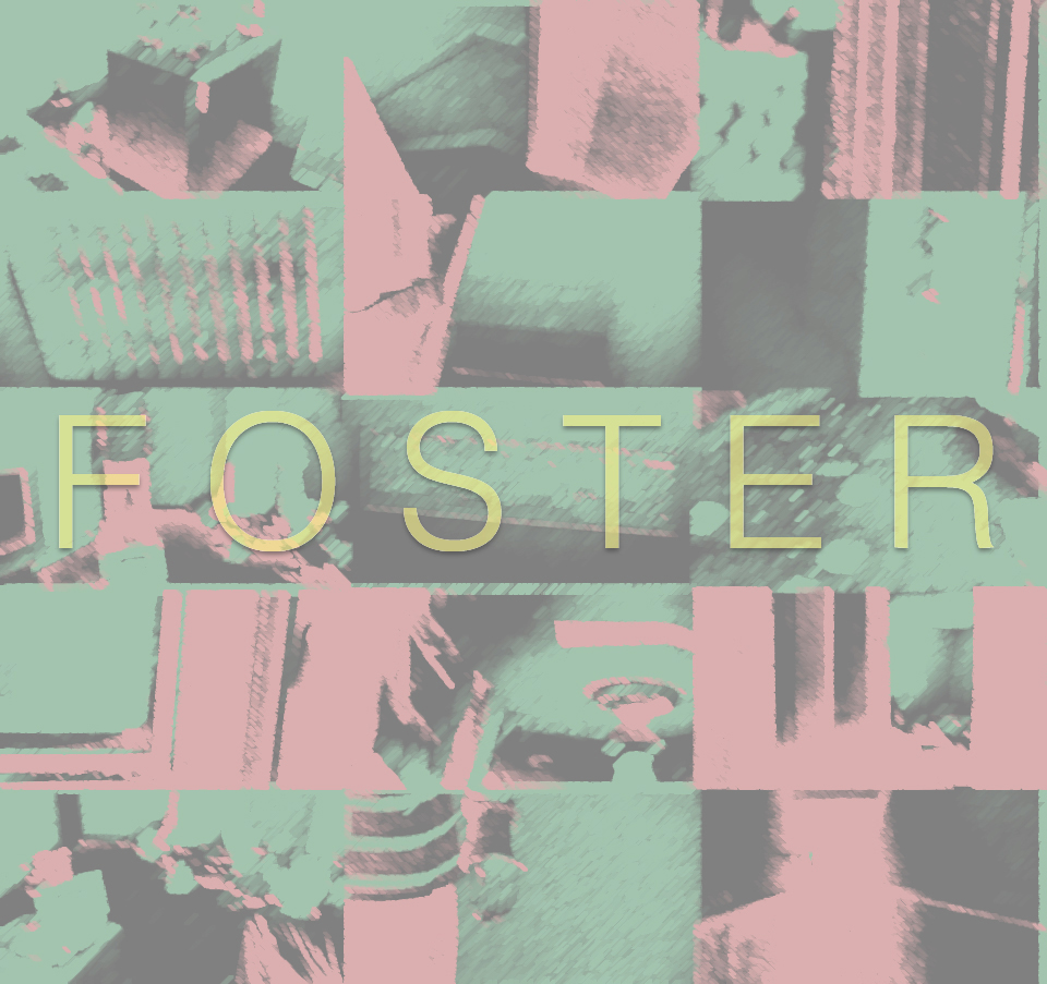 Foster band